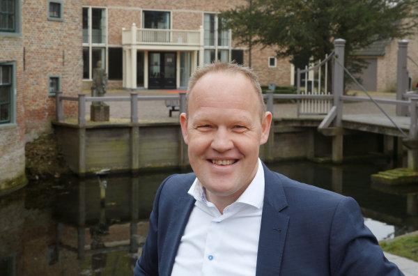 Niels Eriks, uw adviseur